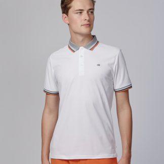Calvin Klein Bi-Lite Polo