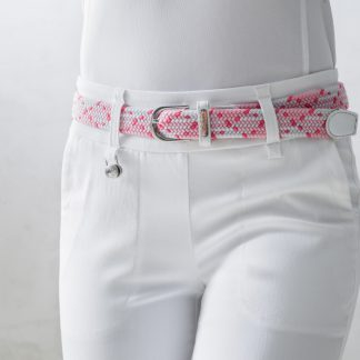 Daily sports elastische riem, jenna belt blush