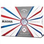 Callaway magna supersoft golfballen