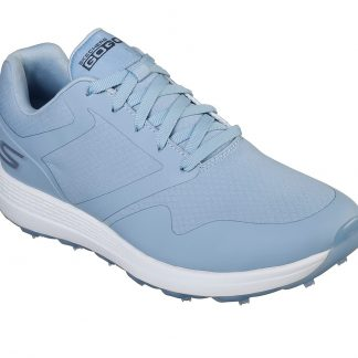 Skechers dames golfschoen go golf light blue 14876