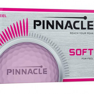 Pinnacle Soft Lady pink