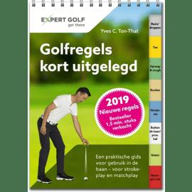 Golfregels Kort Uitgelegd 2019