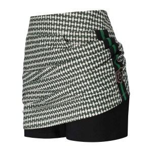 Par69 bellugia skirt escher green
