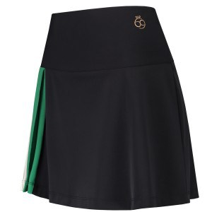 Par69 blair skirt dark black