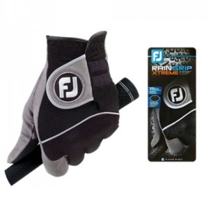 Footjoy men's raingrip xtreme