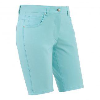 Footjoy dames golf bermuda bluefish 96074