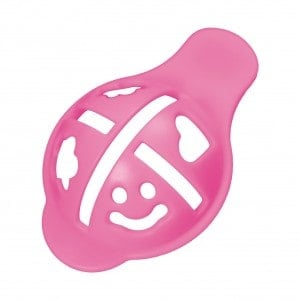 Surprizeshop ball liner hot pink