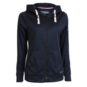 Backtee golf performance hoodie, navy