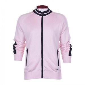 Calvin Klein chara windstopper, pink mist