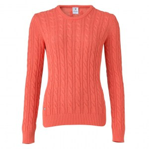 Daily nadja pullover flame
