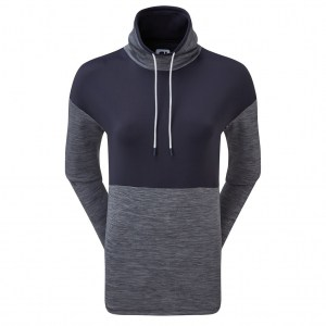 Footjoy super soft stretch pullover 96081