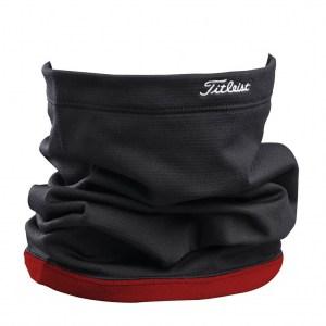 Titleist snood/neck warmer black