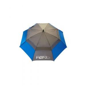 Sun mountain H2NO paraplu blauw grijs