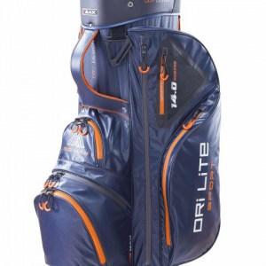 Big max golftas navy orange