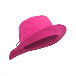 Surprizeshop regenhoed pink