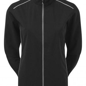 FJ Hydrolite V2 Rain Jacket Women 96084 black/silver