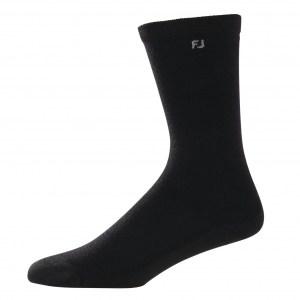 Footjoy pro dry dames golfsokken zwart