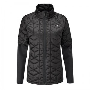 Under Armour dames jas zwart