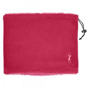 Surprizeshop pink kol met fleece gevoerd