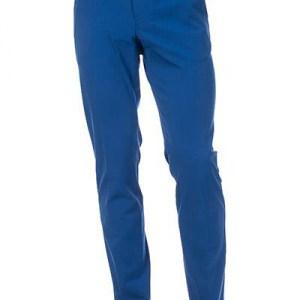 Alberto broek 3x dry cooler blauw/kobalt