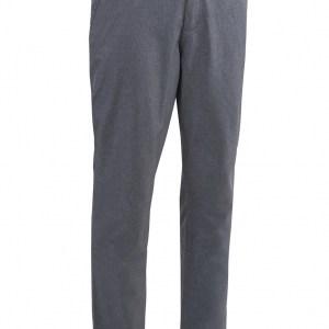 Abacus nissan rain trouser grey melange