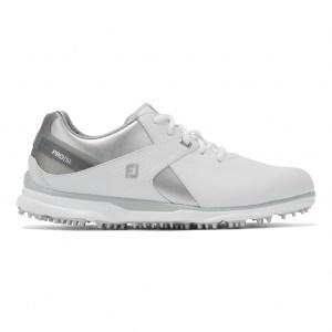 Footjoy pro sl white, silver, grey 98114