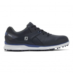Footjoy pro SL navy, light blue