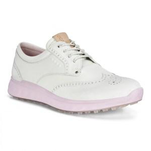 Ecco dames golfschoen s-classic white