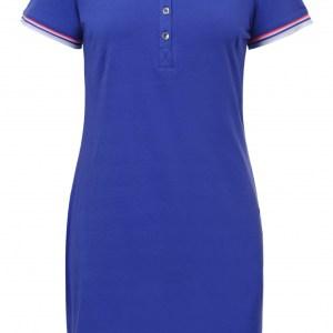 luhta golf jurk antskog blauw