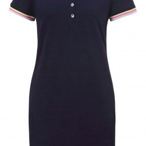 luhta golf jurk antskog zwart