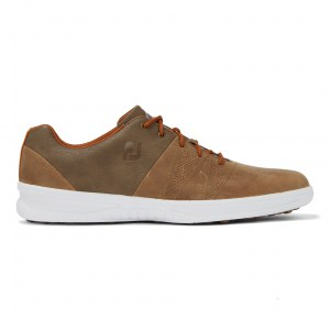 Footjoy contour casual bruin 54057