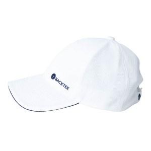 Backtee light weight cap wit