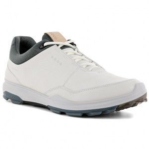 M GOLF BIOM HYBRID 3 white, lake