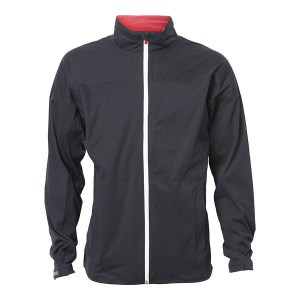 Backtee heren 4 way stretch pro rain jacket