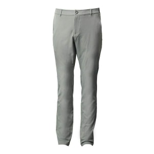 Backtee heren light weight performance broek agave green