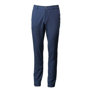 Backtee heren light weight performance broek navy