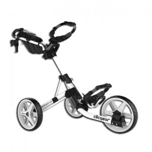 Clicgear trolley model 4 wit